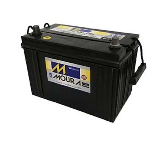 Bateria 100Ah - 1