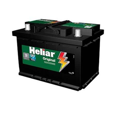 Bateria 100Ah - 2
