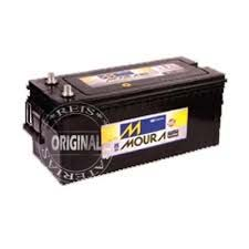 Bateria 150Ah Preço - 2
