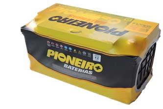 Bateria 95 Amperes - 1