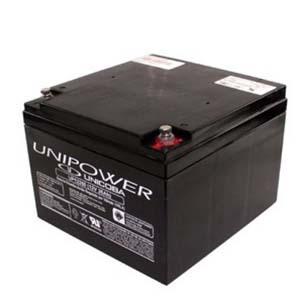 Bateria de Gerador - 2