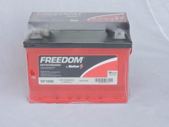 Bateria Estacionária Freedom - 1