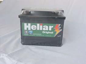 Bateria Heliar - 2