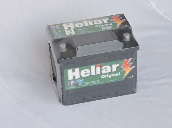 Baterias 60Ah Preço - 1