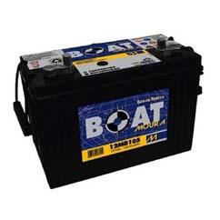 Baterias de Barco - 2
