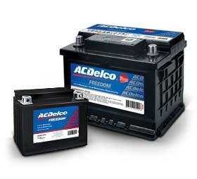 Baterias em Pinheiros - 1