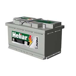 Baterias Heliar AGM - 1