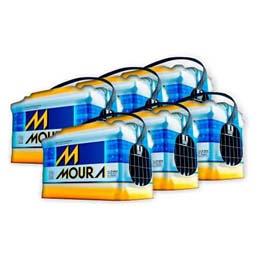 Baterias Moura - 2