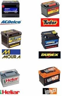 Baterias na Grande SP - 1