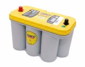 Baterias Náuticas - 3