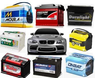 Baterias no Butantã - 2
