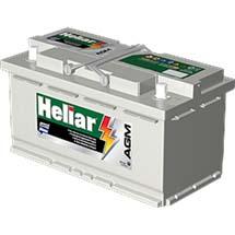 Baterias para Caminhão - 2