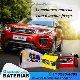 Baterias para Carro - 1