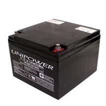 Baterias para Prédio - 1