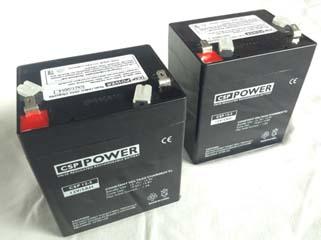 Cotação de Baterias para Nobreak - 2