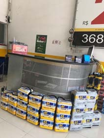 Lojas de Baterias em Osasco - 2
